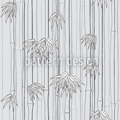 Bambuswald Grau Rapport