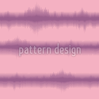 Soft Batik Stripes Pattern Design