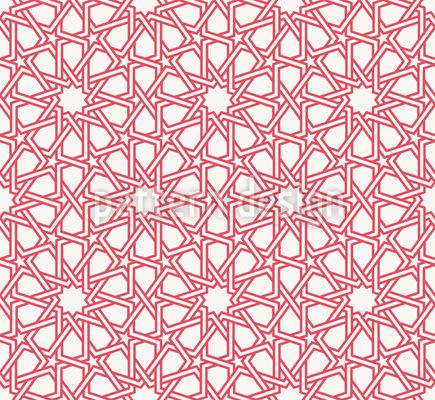 Sakrale Geometrie Nahtloses Vektormuster