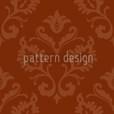 Aramis Seamless Vector Pattern Design