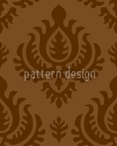 Chococo Seamless Pattern