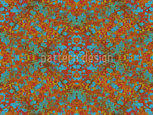 Hypnotic Pattern Design