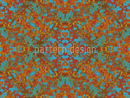 Hypnotic Muster Design