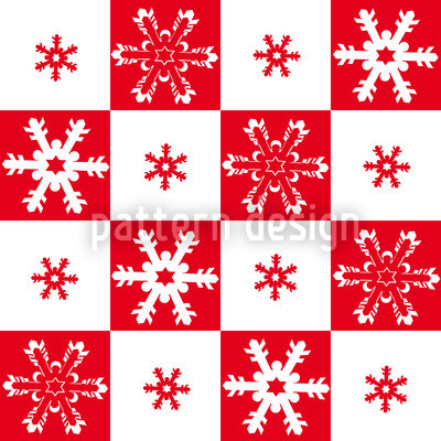 Schneeflöckchen Vektor Design