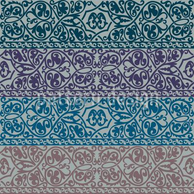 Tiziano Color Design Pattern