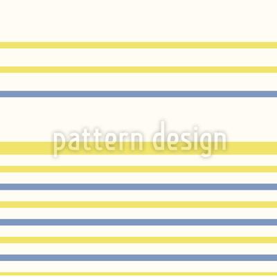 Multi Stripes Seamless Vector Pattern Design