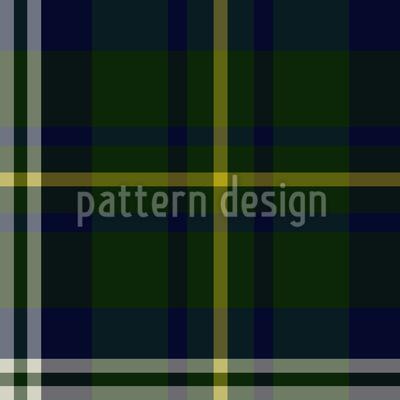 Tartan Check Seamless Vector Pattern Design