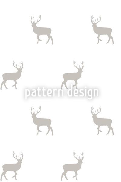 Jägerlatein Muster Design