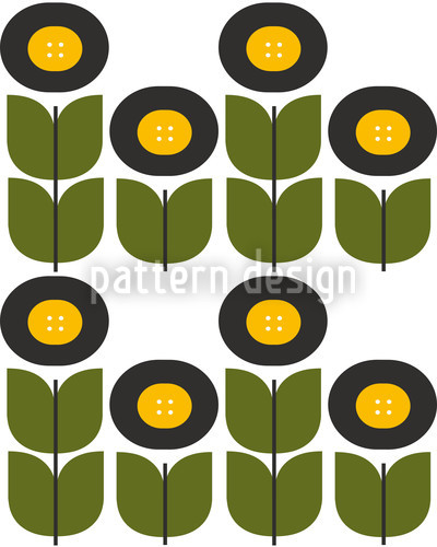Retro Tull Pattern Design