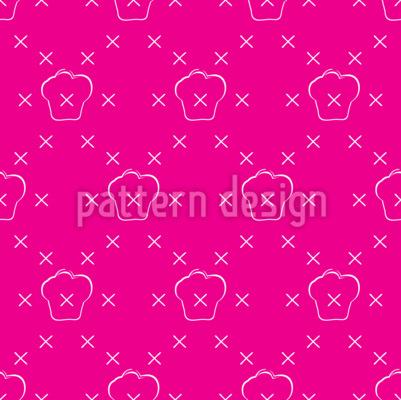 Cupcake Vektor Design