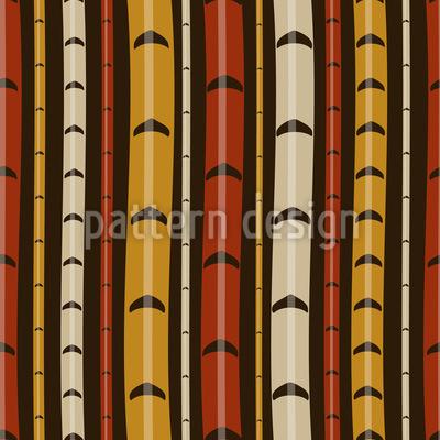 Bambus Wäldchen Rapport