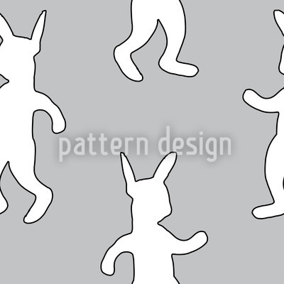 Rabbit Dance Softrock Pattern Design