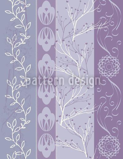 Lavendel Exquisit Rapport