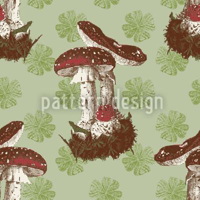The Lucky Mushroom Design Pattern