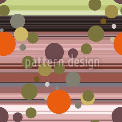 Zeitraffer Vektor Muster