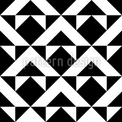 Dynamische Formen Vektor Muster