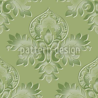 サイコデリック・クラシック シームレスなベクトルパターン設計
