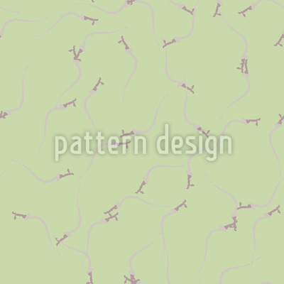 Wiesentarnung Vektor Design