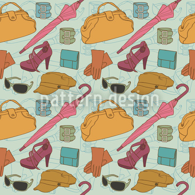 Fashionable Clothes Design Pattern