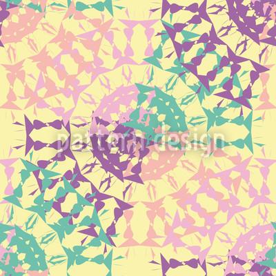 Paper Bits Design Pattern