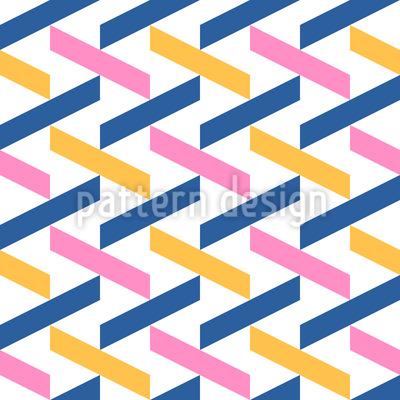 Skewed Lines Design Pattern