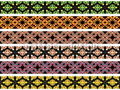 Bordura Seamless Pattern