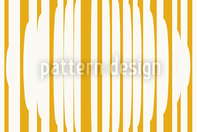 Dimensions In Orange Vector Ornament