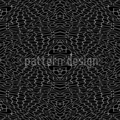 Abstract Surface Seamless Vector Pattern Design