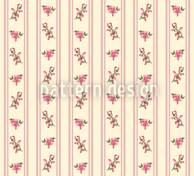 Rosalinda Repeating Pattern