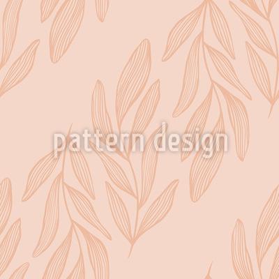 Diagonale Zweiglinien Designmuster