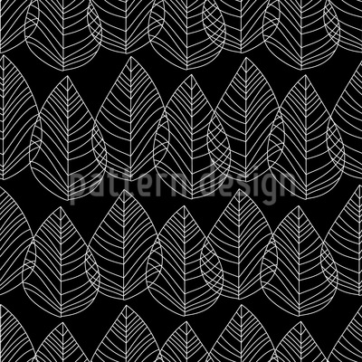 Filius Black Vector Pattern