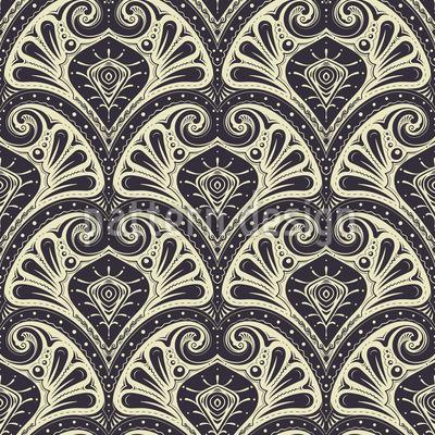 シームレスな(つなぎ目なしの)ベクターデザイン29597 シームレスなベクトルパターン設計