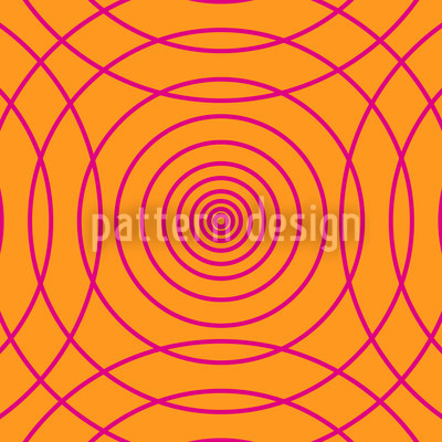 Pinkodrom Nahtloses Muster