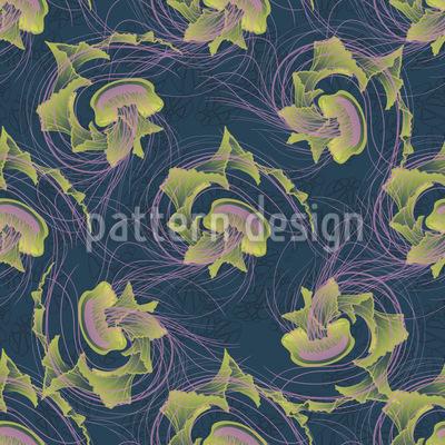 Design vetorial sem costura29891 Design de padrão vetorial sem costura