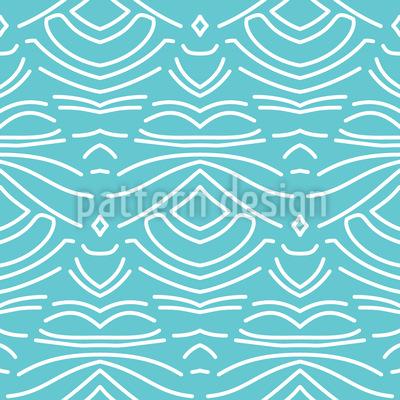 Take Arrangements Seamless Vector Pattern Design