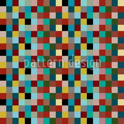 Palu Kele Seamless Pattern