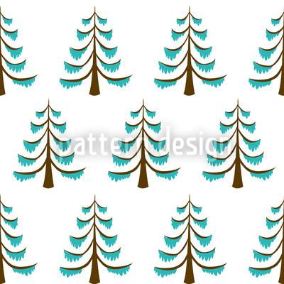 Waldfrost Designmuster