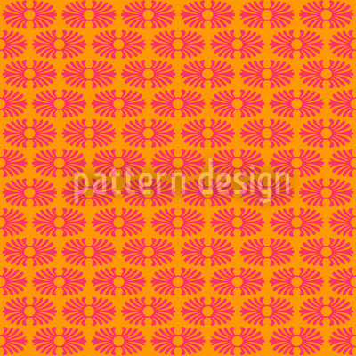 Bamboo Pop Repeating Pattern