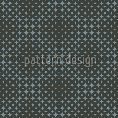 Black Diamond Vector Pattern
