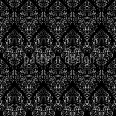Damast Textur Vektor Design