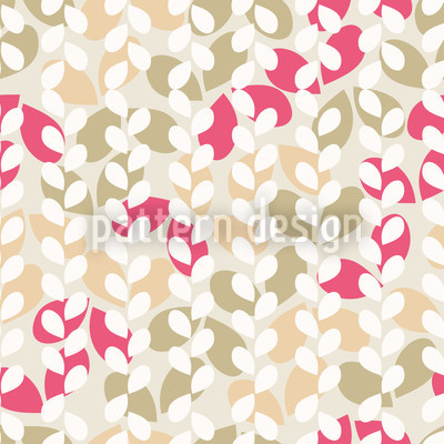 Delicato Seamless Vector Pattern Design