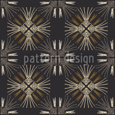 Theodora Pattern Design