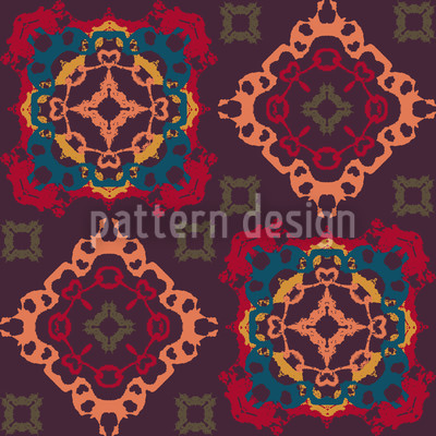 Emiliano II Repeat Pattern