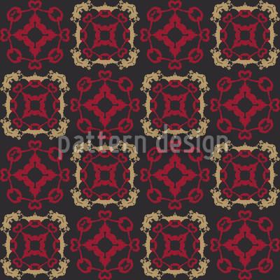Romana Pattern Design