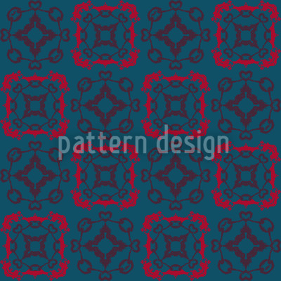 Romana II Pattern Design