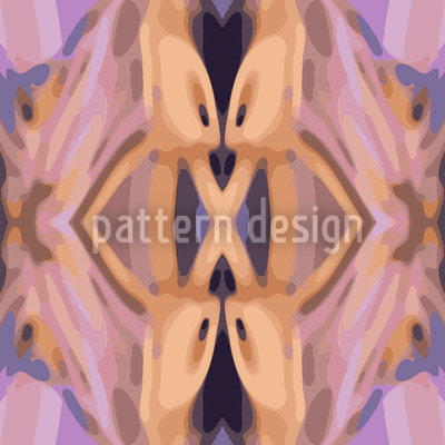 Pastell Jelly Muster Design