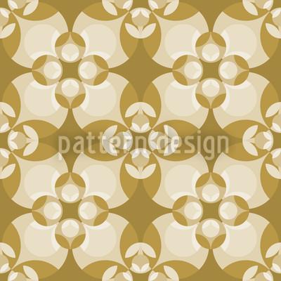 Esmeralda Sepia Vektor Design