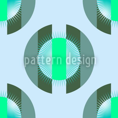 Der Zauberer Von O Rapportiertes Design