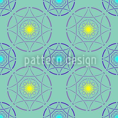 Sonnensysteme Designmuster