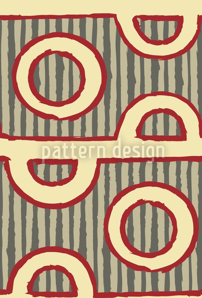 P O P Vektor Muster